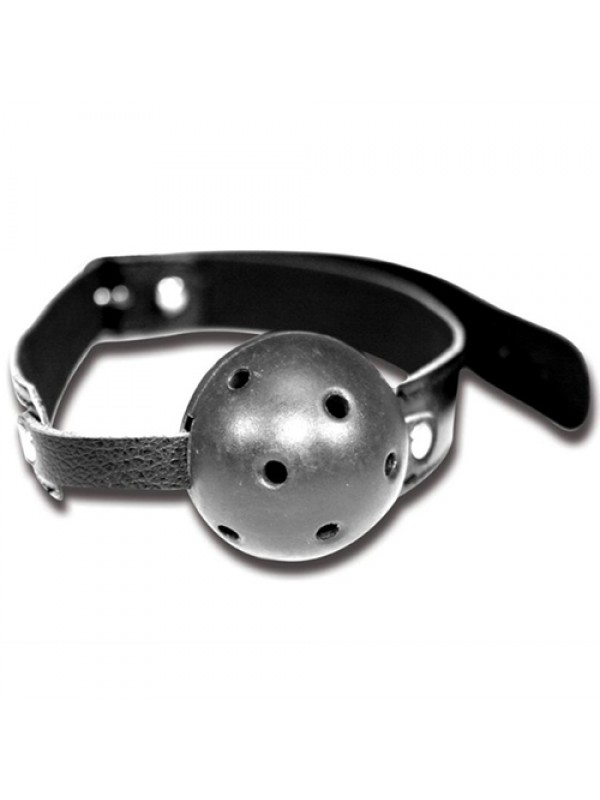 Μπάλα Gag - S and M BREATHABLE BALL GAG 830180