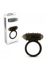 Δακτυλίδι πέους - BESTSELLER COCKRING ERECTION MASTER BLACK S4F06262
