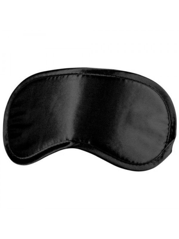 EYE MASK BLACK S4F02803