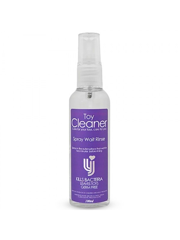 TOY CLEANER SPRAY 100ML S4F06418