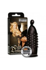 DARK DESIRE CONDOMS 12 UNITS S4F08310