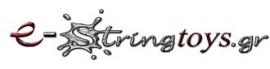 E-stringtoys